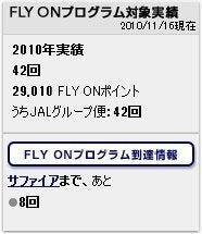 クレジットカードミシュラン・ブログ-JMB20101116