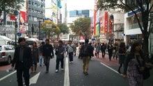 MINAKO's blog-shibuya