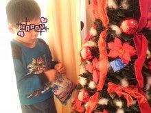 ワーキングママが中小企業診断士だって!?★家族+ガンダムと歩む戦闘記録★-クリスマス