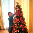 クリスマス準備☆僕に…