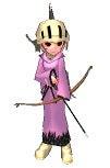 オッペケのマビノギ日記-ガァル