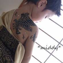 $*middyのブログ*