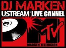 $DJ MARKEN Official BLOG
