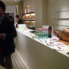 HERMES GINZA クリスマスパーティーに行って着ました(*^_^*)の記事より