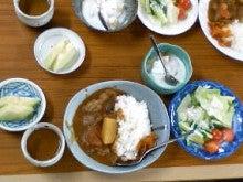 志村三太夫の日々平安・徒然日記-カレーライス