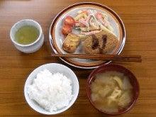志村三太夫の日々平安・徒然日記-コロッケと厚焼き玉