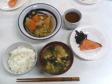 志村三太夫の日々平安・徒然日記-鮭の切り身