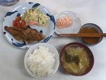志村三太夫の日々平安・徒然日記-豚の生姜焼き