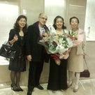 11月13日:鷲見恵理子様ヴァイオリンリサイタル:紀尾井ホールの記事より