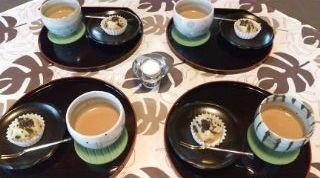 T's tea-selection-ミルクティー