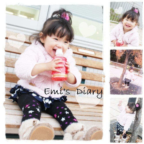 Emi's Diary border=