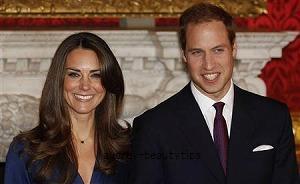 ウィリアム王子とケイト・ミドルトンさんが破局とサン紙が報じるの記事より