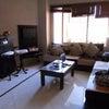 マラケシュのアパートは準備万端の画像