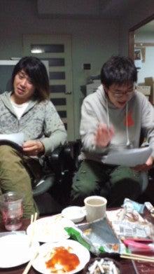 サザナミケンタロウ オフィシャルブログ「漣研太郎のNO MUSIC、NO NAME!」Powered by アメブロ-101111_0429~01.jpg