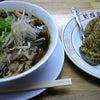 ラーメン 新福菜館の画像