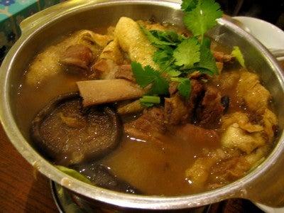 $アジアご飯&言葉、とくに、マレーシアご飯と手話