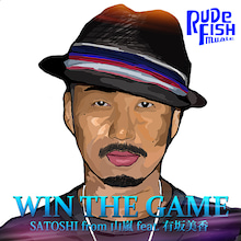 $RUDE FISH MUSIC Blog-サトシ