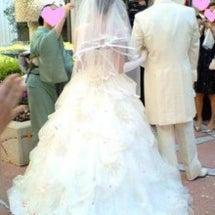☆大好きな友達の結婚…