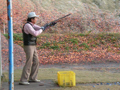 クレー 射撃 声 JCSA 日本クレー射撃協会