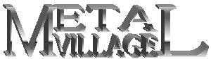 METAL VILLAGE LOGO