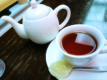 エステ 目黒なら、駅から2~3分のK's Favorites-果実園紅茶