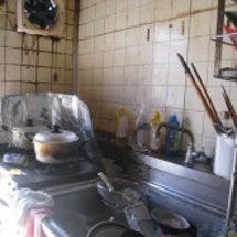 台所ビフォーアフター