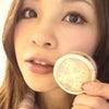 今日のメイク☆の画像