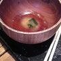 味噌汁とライブ ナオ