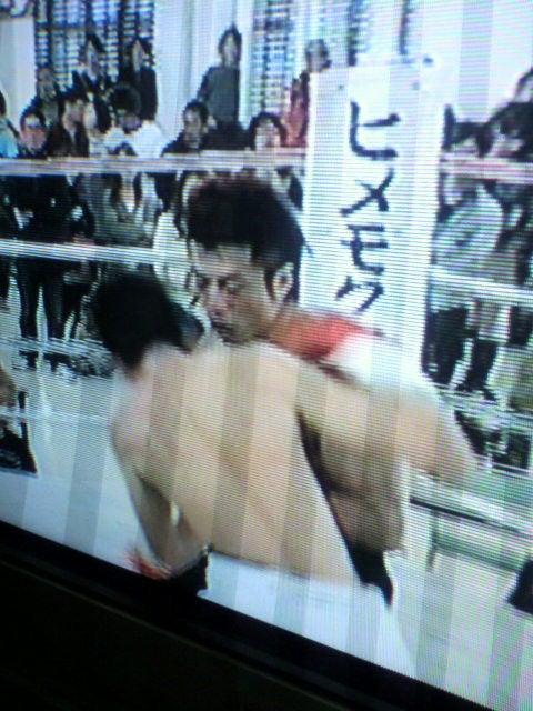 武本康樹vs伊藤康隆【武本弟、日...