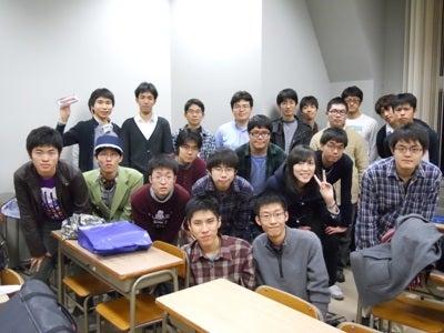 慶應義塾大学鉄道研究会のブログ