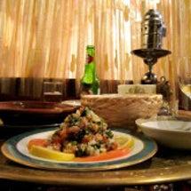 エジプト料理とマイル…