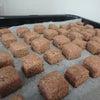 手作りクッキー焼きあがりました☆の画像