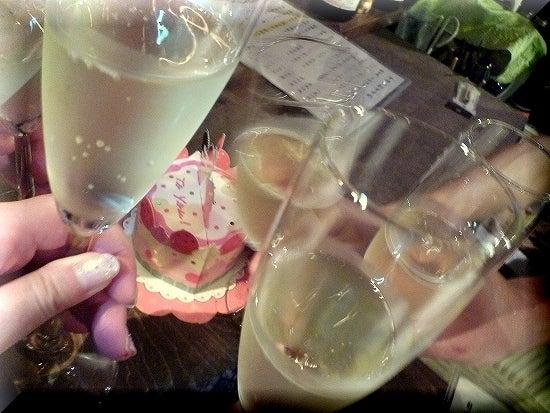 ボーイン☆ボーショクfrom札幌-乾杯