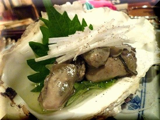 ボーイン☆ボーショクfrom札幌-牡蠣オイル漬け