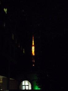 てるブロ-東京タワー