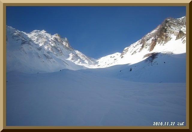 ロフトで綴る山と山スキー-1127_0924
