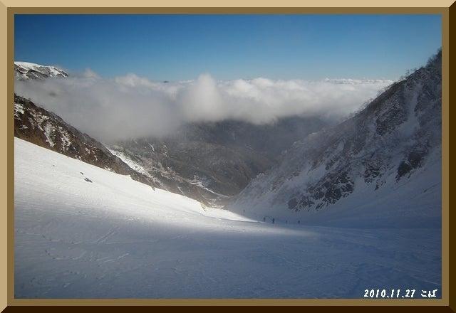 ロフトで綴る山と山スキー-1127_0957