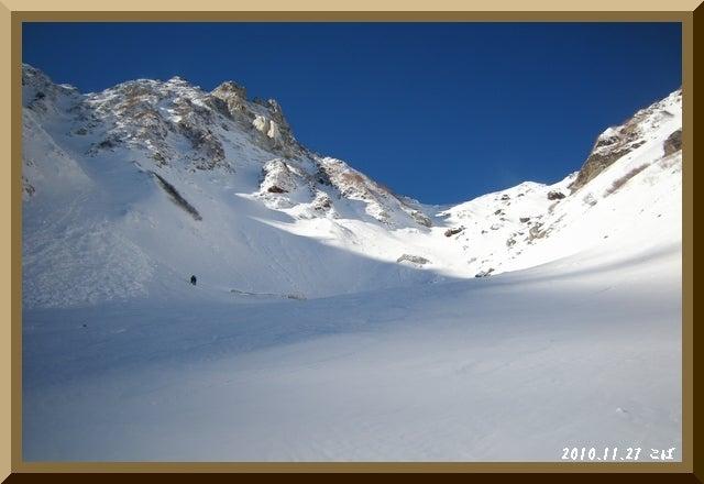 ロフトで綴る山と山スキー-1127_0949