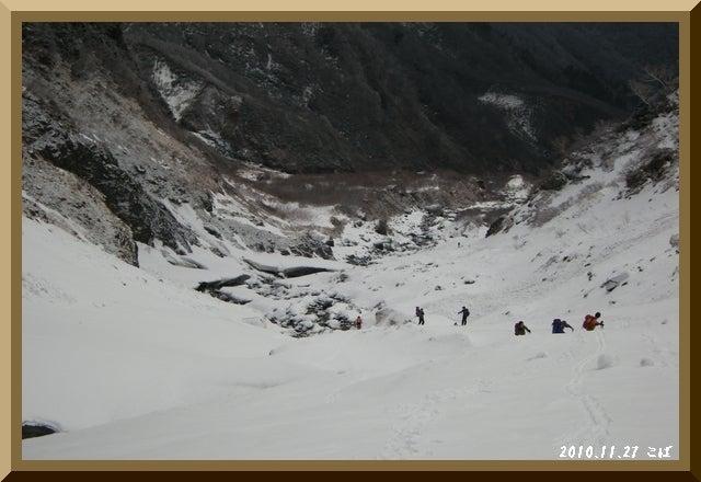 ロフトで綴る山と山スキー-1127_0859