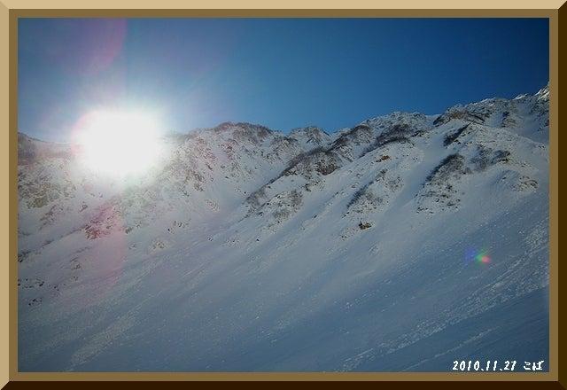 ロフトで綴る山と山スキー-1127_0948