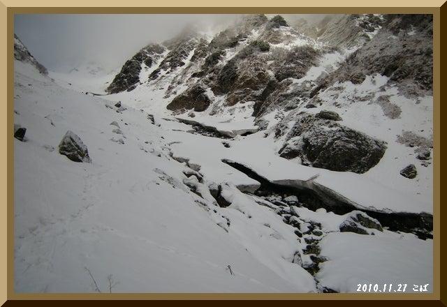 ロフトで綴る山と山スキー-1127_0834