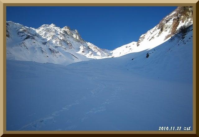 ロフトで綴る山と山スキー-1127_0927