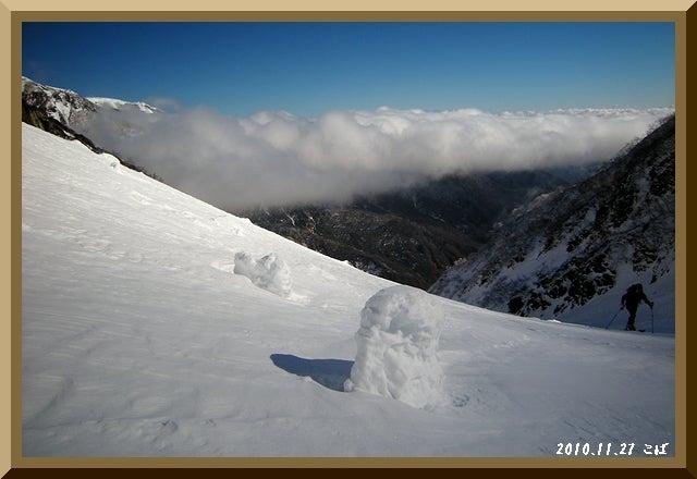 ロフトで綴る山と山スキー-1127_1000