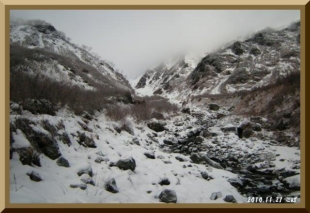 ロフトで綴る山と山スキー-1127_0807