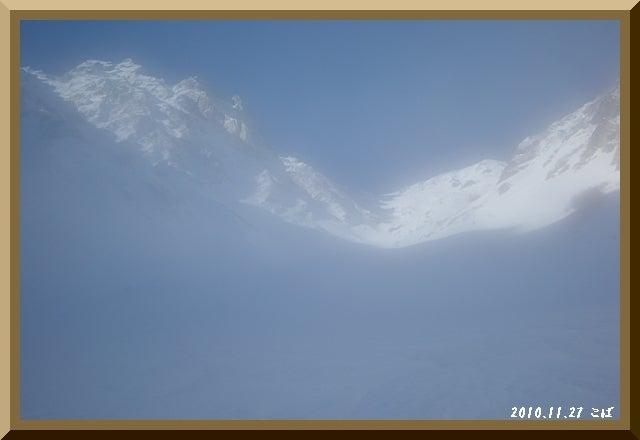 ロフトで綴る山と山スキー-1127_0921