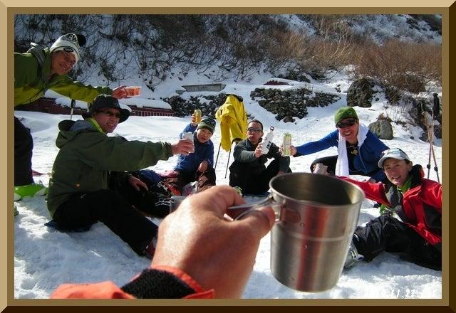 ロフトで綴る山と山スキー-1127_1130