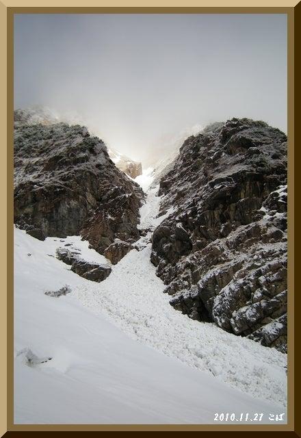 ロフトで綴る山と山スキー-1127_0858