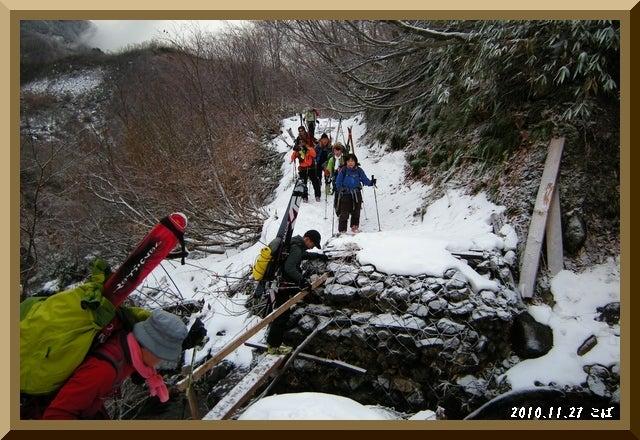 ロフトで綴る山と山スキー-1127_0748