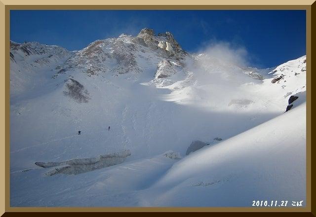 ロフトで綴る山と山スキー-1127_0956