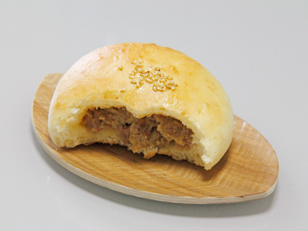 $cheltenhamのブログ-ぶたまんパン